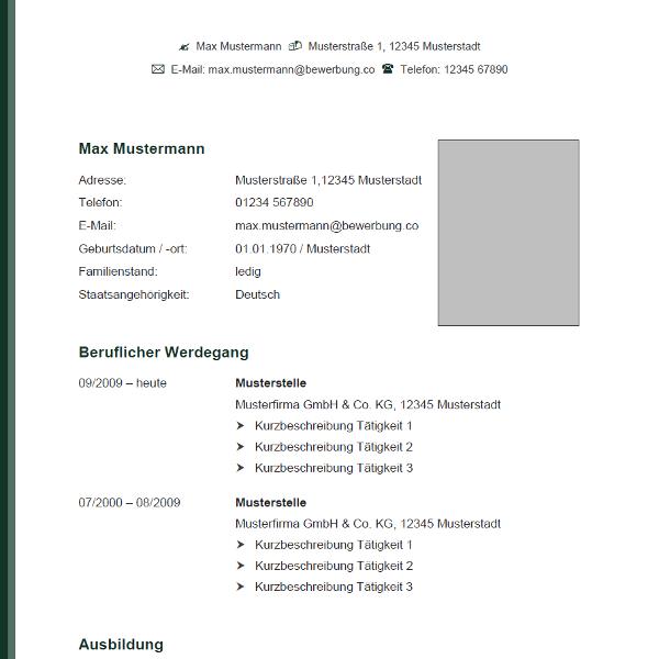 Fein Lebenslauf Des Bankoffiziers Galerie - Entry Level Resume ...