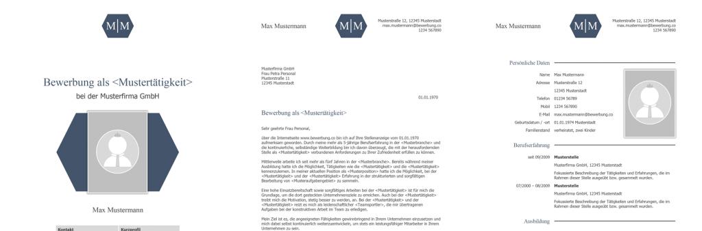 EDV-Kenntnisse im Lebenslauf - Bewerbung.co