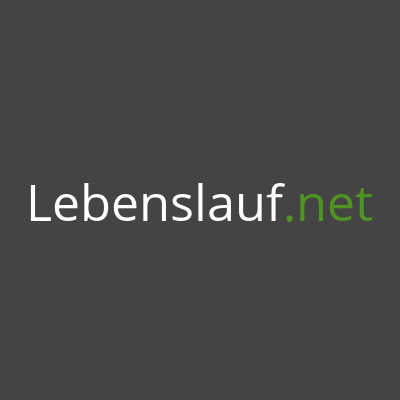 Lebenslauf.net