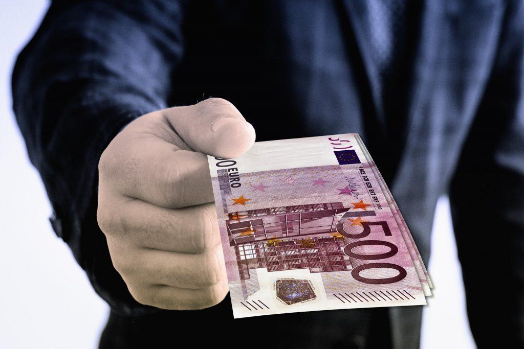 Anrechnung Einer Abfindung Auf Das Arbeitslosengeld