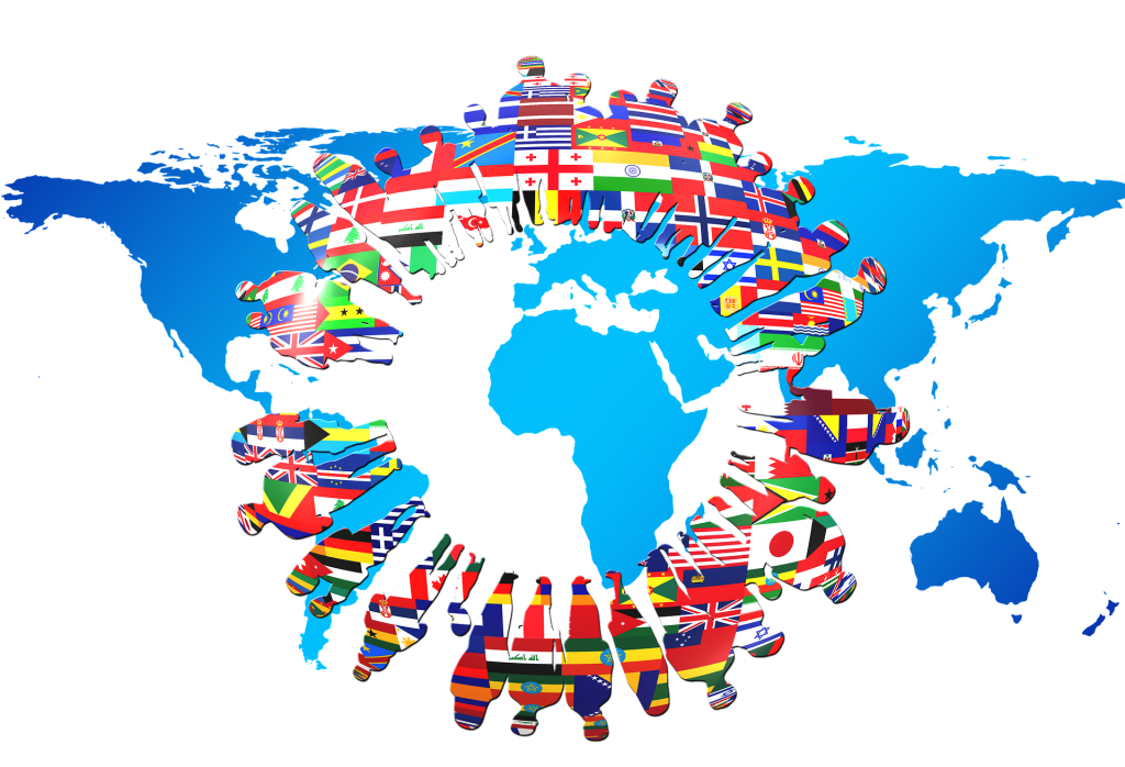 Auslandserfahrung im Lebenslauf