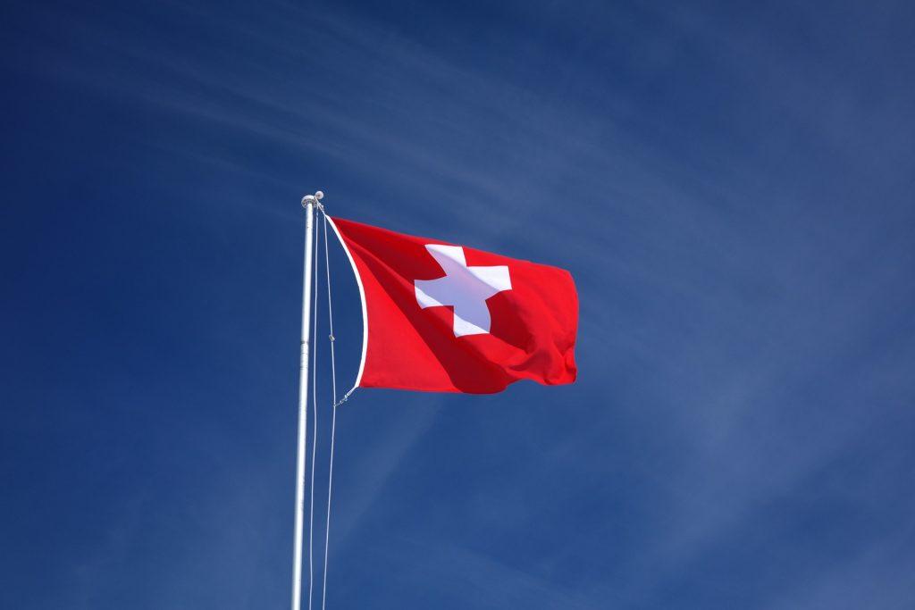 Bewerbung in der Schweiz