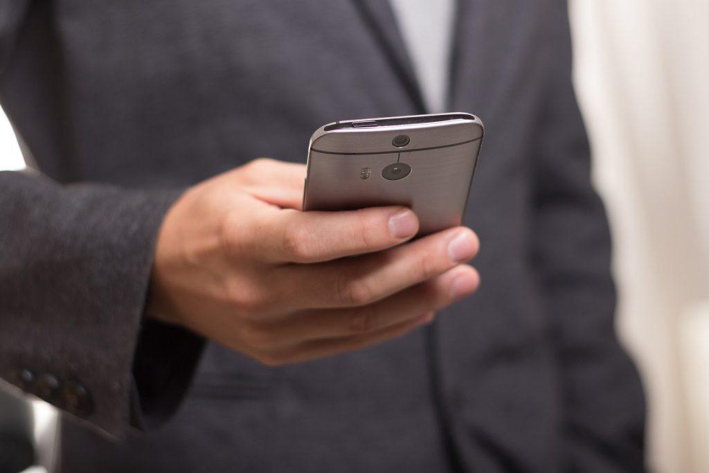 Telefoninterview im Rahmen einer Bewerbung