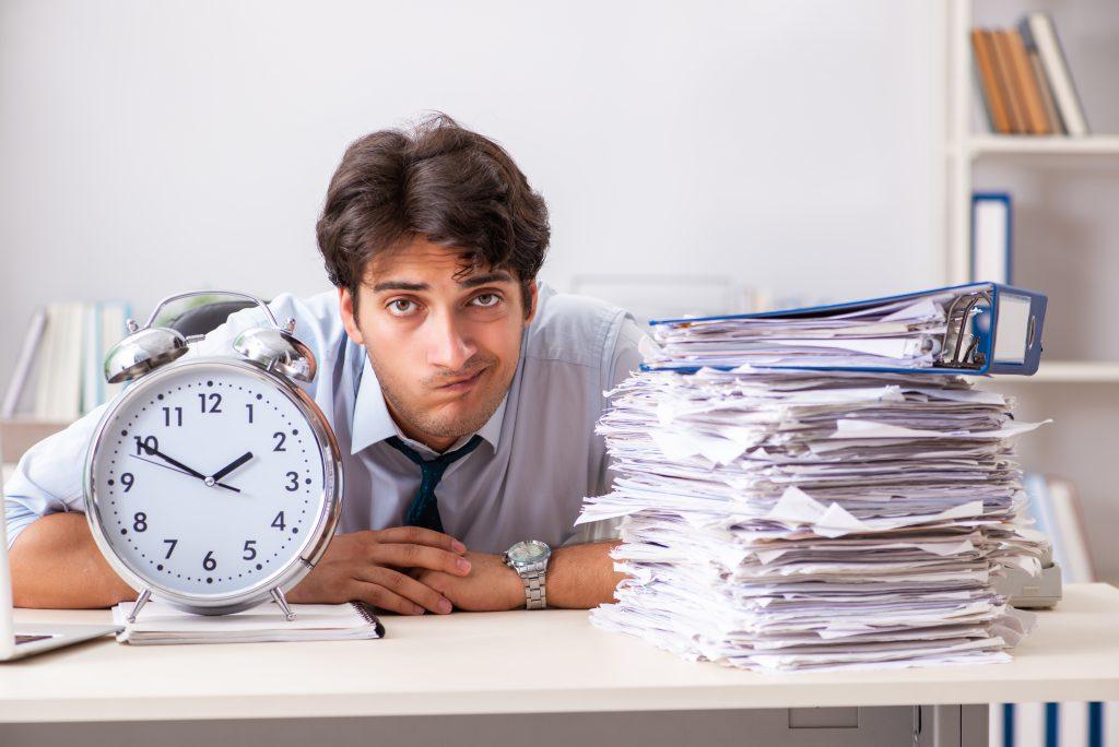 besseres Zeitmanagement