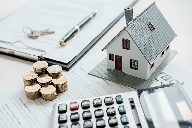 Ein Bausparvertrag ist ein Beispiel für eine vermögenswirksame Leistung
